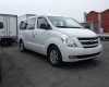 Hyundai Grand Starex CVX Luxury