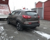 Kia Sportage Turbo